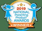 Screen Time Parental Control Winner of 2019 NAPPA Awards