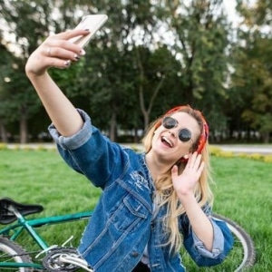Instagram Can Affect Teens' Self-Image. Here's How Parents Can Help.